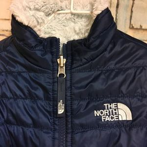 The North Face Jackets & Coats - The North Face Fur Reversible Winter Jacket 6